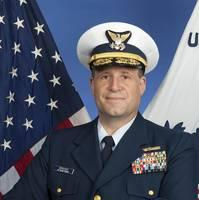 U.S. Coast Guard Rear Admiral Joseph Servidio, Assistant Commandant for Prevention Policy.