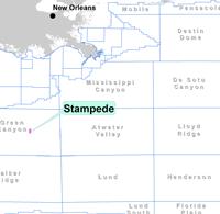 U.S. Gulf of Mexico