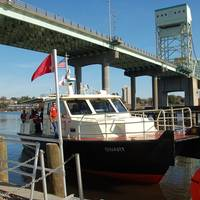USACE's 'Swart': Photo credit USACE Wilmington