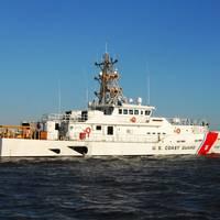 USCGC Kathleen Moore (Photo: Bollinger)