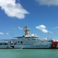 USCGC William Hart (Photo: Bollinger Shipyards)