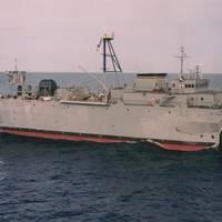 USNS Victorious (Photo: MSC)