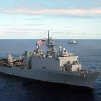 USS Ashland (LSD 48) (U.S. Navy photo)