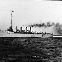 USS Chester (Photo courtesy NavSource)