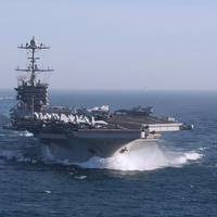 USS Harry S. Truman. Photo: United States Navy