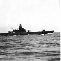 USS Swordfish (SS-193). U.S. Navy photo