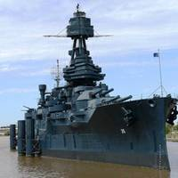 USS Texas: Photo credit Wiki CCL2 'Jacobsc'