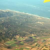 Vandenberg Base Upper Left: Photo  CCL2 Wiki