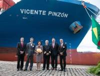 Vicente Pinzón (Photo: Aliança)