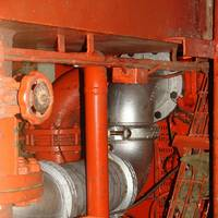 Victaulic claims grooved pipe joining makes for quicker, simpler and safer maintenance