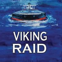 Viking Raid, by Matthew McCleery