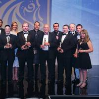 Previous Offshore Achievement Award winners provided by Offshore Achievement Awards