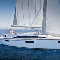 Vision 46-class Yacht: Photo credit Bavaria Yachts