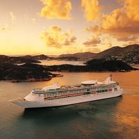 Vision of the Seas (Photo: Royal Caribbean International)