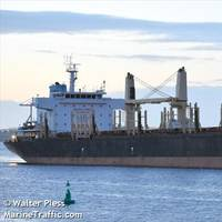 © Walter Pless / MarineTraffic.com