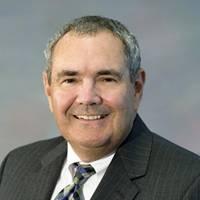 WCI President/CEO Michael J. Toohey. Photo: WCI