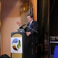 """""""We're going to build in America and Make It In America one ship, two ships, one hundred ships at a time,"""" Garamendi said at Bay Planning Coalition Meeting."""