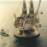 Wood Group wins multi-year contract on Hibernia in Canada Photo Wood Group