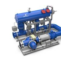 Wärtsilä AQUARIUS READY ballast water management system