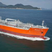 Wärtsilä Fleet Operations Solution (FOS) by Wärtsilä Voyage is to be employed by Denmark-based UltraShip for its entire fleet of LPG tanker vessels (Photo: UltraShip)