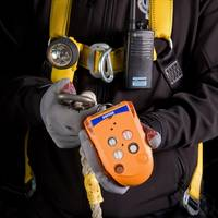 WSS is installing Unitor gas detectors on 70 COSCON vessels (Photo: WSS)