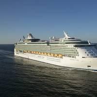 Royal Caribbean International ship Freedom of the Seas (Photo: Alfa Laval)