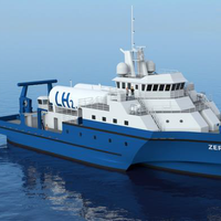 Zero/V (Photo courtesy of DNV GL)