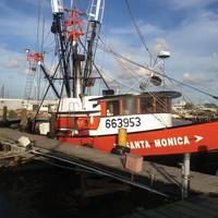 Zimco Marine saved $40,000 per engine per boat in fuel costs after repowering two shrimp boats with twin Volvo Penta D13 engines.