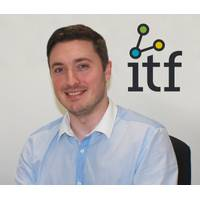 Ben Foreman (Photo: ITF)