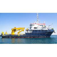 Topaz Resolve (Photo: Topaz Energy and Marine)