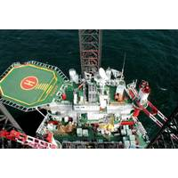 Photo: Eurasia Drilling Company