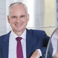 Johannes Teyssen (Photo: E.ON)