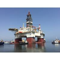 Photo credit: Keppel Offshore & Marine