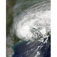 Photo: NASA Goddard MODIS Rapid Response Team