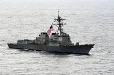 Vigor Wins $133 Mln US Navy Repair Job