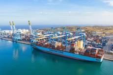 Maersk Acquires Customs Broker KGH