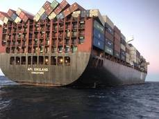 NCB Calls for Container Stowage Reforms