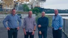 Van Aalst Group Launches Nortek Services AS