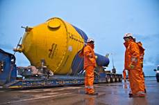 CorPower Starts Wave Energy Project in Portugal