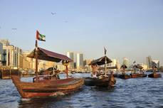 Dubai Launches Agency to Regulate Dhow Sector