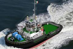 CORIMA Orders a Damen ASD Tug 2810