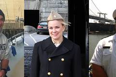Crowley Awards Scholarships to SUNY Maritime Students