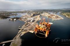 Bergen Group Cancels Rig Facilities Sale