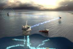 Tampnet, Marlink Partner for Offshore 4G Services