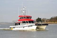 Blyth Workcats Delivers Aqualink