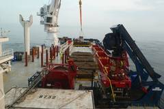 Study Targets Improved Subsea Mattress Salvage