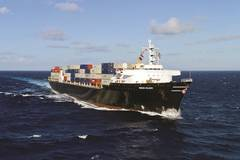 Crowley to Manage 4 Jones Act Ships for Pasha