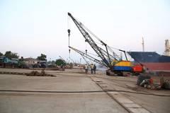 Two Indian Shipbreakers Deemed HKC Compliant