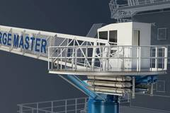 Barge Master Launches Fit-for-Purpose Gangway