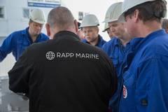 Maritime News Maritime Magazine Shipbuilding News